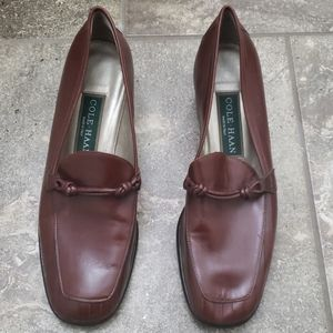 Cole Haan loafers size 6B
